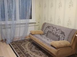 Hotel near Saint-Pétersbourg