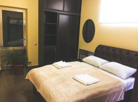 Hotel near Spitak