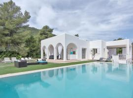 Hotel fotografie: White Ibiza