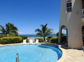 Hotel photo: Pellicano Tobago - Seaside Palace in the Caribbean