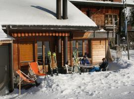 صور الفندق: Bergdohle