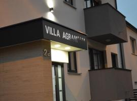Hotel photo: Villa Agram