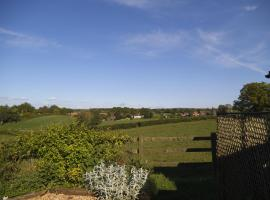 Hotel photo: snape bank farm