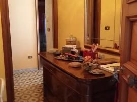 Foto di Hotel: Appartamenti in Villa