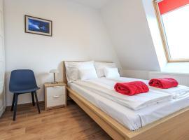 Фотографія готелю: New Apartments Szeged
