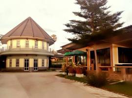 Hotel Photo: Wangthong Beach Resort
