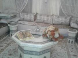 Hotel photo: Dar Lamane