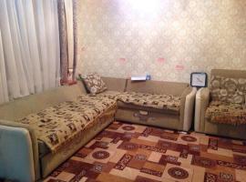 Hotel near Bishkek