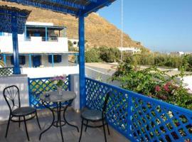 Hotel photo: Karabo Hotel