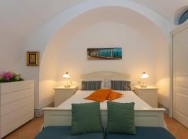 Фотография гостиницы: Apartment Stella Maris