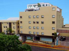 Hotelfotos: Departamentos Campestre Inn