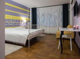Hotel photo: Apartment Veaa