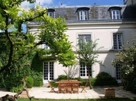 Hotel photo: Villa Trianon Versailles