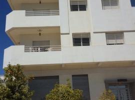 Hotel Photo: Fes Apartment