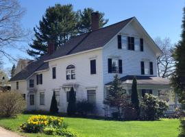 Hotel photo: Community House In Rockport Maine