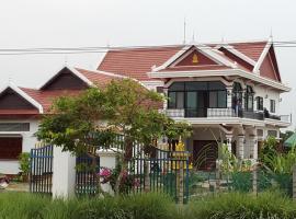 Hotel near Banteay Srei