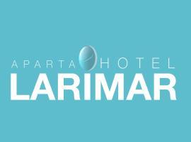 Hotel photo: Apartahotel Larimar