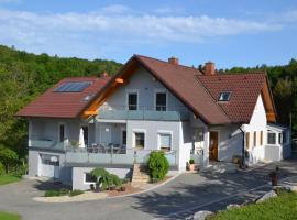 Hotel photo: Gästehaus Waldblick