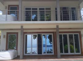 Hotel photo: La Digue Luxury Beach Bungalow