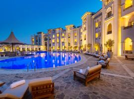 Hotel photo: Ezdan Palace Hotel