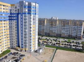 Hotel near Yekaterinburg