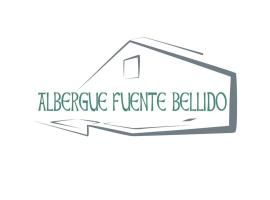 Hotel photo: Albergue Fuente Bellido