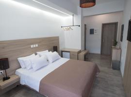 Hotel photo: Greponis Apartments