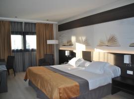 Hotel Foto: Brea's Hotel
