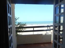 Hotel near Mohammedia