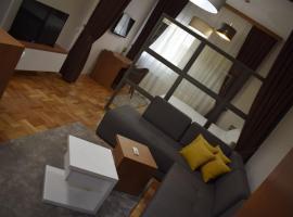 Hotel near Niš