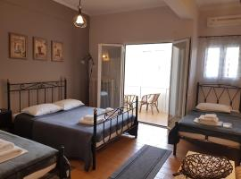 Hotel Foto: Exarchos Guest House