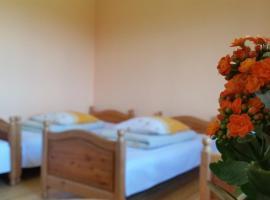 Hotel Photo: Janosik