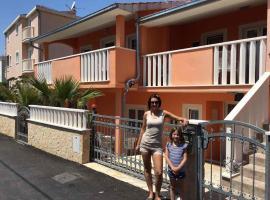 Hotel photo: Palmino