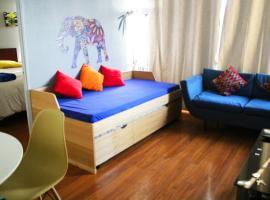Hotel photo: Bellavista Dreams Downtown