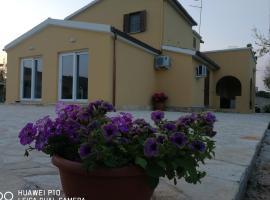 A picture of the hotel: B&B Fiori di Pesco