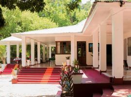 Hotel near Кап-Аїтьєн