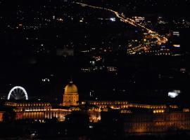 Hotel photo: Wonder Deer Lux Apt-Best View