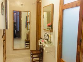 Фотографія готелю: Shared flat in Plaza Espanya