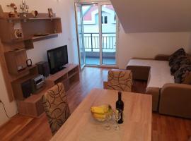 Hotel kuvat: Apartment Deda