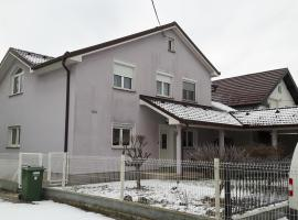 Hotel Photo: Apartment Zagreb 15343a