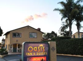 Hotel photo: Oasis Inn and Suites