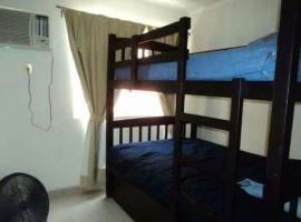 Hotel photo: Lindo Departamento en Ixtapa