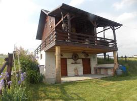 Hotel photo: HOUSE FOR RENT MREŽNICA