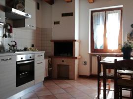 A picture of the hotel: L'ANGOLO DI BARBARA