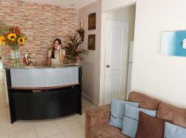 Hotel photo: Hostal Gemar
