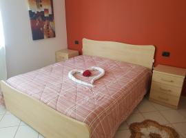 Хотел снимка: A Casetta