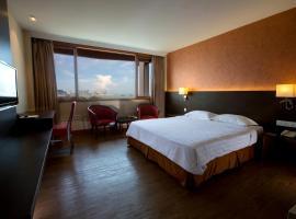 Hotel photo: Hotel Malaysia