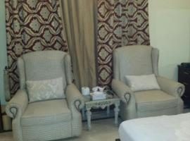 Hotel photo: Royal Galaxy Guest House