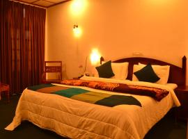 Hotel near スリランカ