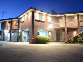 Foto do Hotel: Motel Margeurita